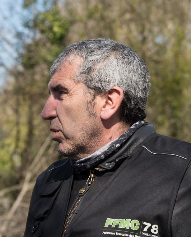 Luc Lepelletier coordinateur FFMC78